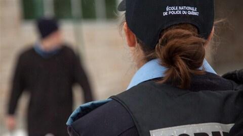 Les aspirants policiers mieux formés pour faire face aux nouvelles réalités sociales