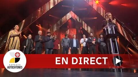 Espaces autochtones en direct : La place des artistes musicaux autochtones au Québec