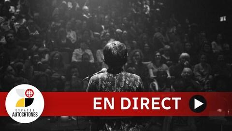 Espaces autochtones en direct : Espaces autochtones en direct : La littérature et le théâtre