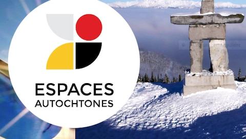 Logo d'Espaces autochtones