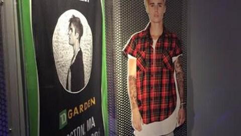 Le musée Stratford Perth entend présenter l'exposition sur la vie de Justin Bieber au moins jusqu'à la fin de l'année.