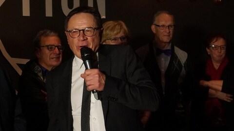 Gilles Lehouillier