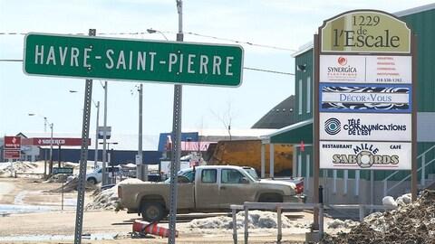 Municipalité de Havre-Saint-Pierre