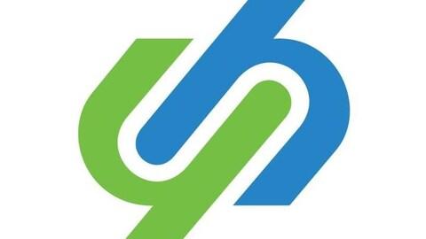 Le logo de la compagnie Hydro du Grand Sudbury.