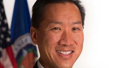 Jeff Pon, directeur de l'Office of Personnel Management.
