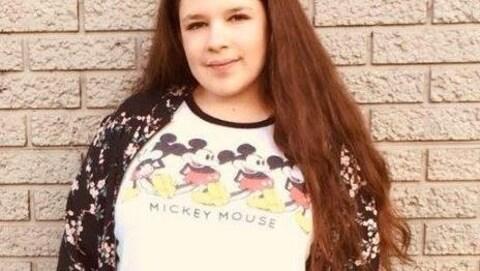 Jessica Bergeron-Painchaud, 17 ans, de Drummondville, manque à l'appel depuis le 12 novembre.