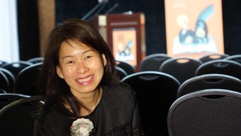 Kim Thuy fait partie des invités d'honneur du 52e Salon du livre de Rimouski.