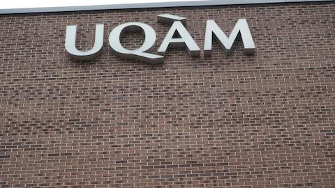 Logo de l'UQAM