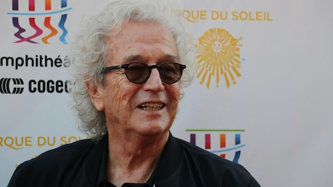 Luc Plamondon.