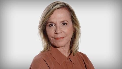 Martine Biron