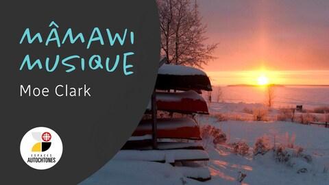 Le solstice d'hiver