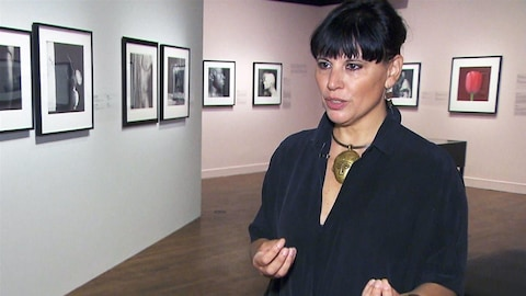 Nathalie Bondil, directrice et conservatrice en chef du Musée des beaux-arts de Montréal