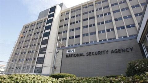 L'Agence de sécurité nationale