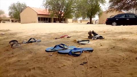 111 élèves disparues au Nigeria