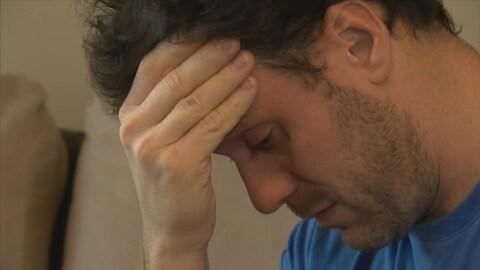 Un survivant, Olivier Hubert-Benoît raconte comment il a chaviré.