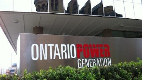 OntarioPowerGeneration acquiert une compagnie américaine