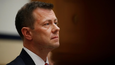Peter Strzok (archives)