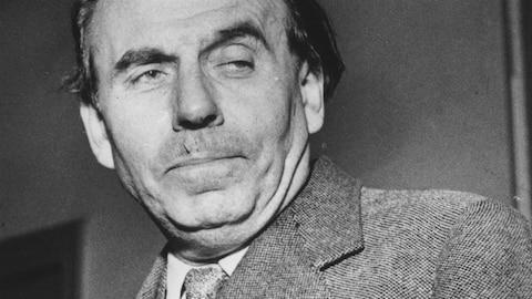 Louis-Ferdinand Céline en 1951
