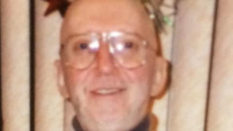 René Burelle est porté disparu depuis samedi.