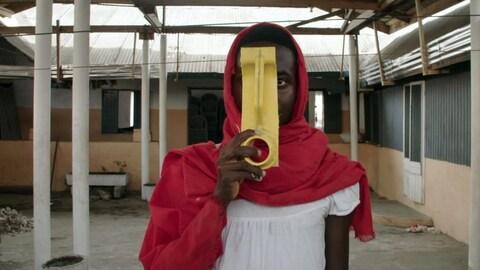 Une scène du film « 24 Davids »