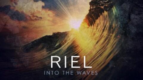 Pochette de disque de Riel