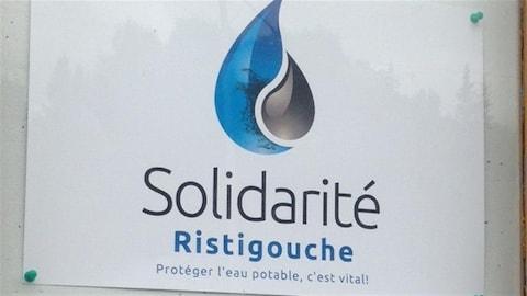 La campagne de financement de Ristigouche-Sud-Est.