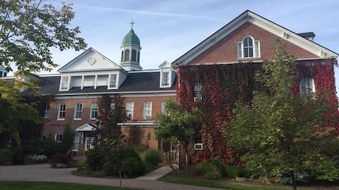 Image du campus