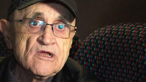 Serge Losique, président et fondateur du Festival des films du monde (FFM)