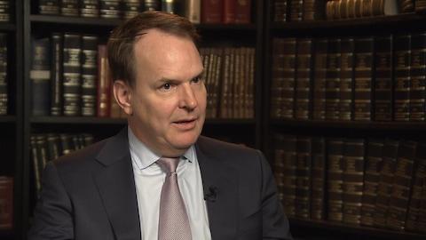 Steven Mackinnon, secrétaire parlementaire, Service public et approvisionnement Canada