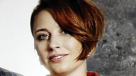 La journaliste russe Tatiana Felgengauer
