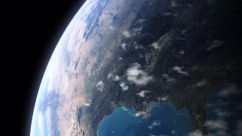 Le réchauffement climatique pourrait enclencher un cercle vicieux catastrophique