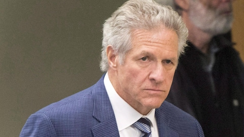 L'homme d'affaires Tony Accurso.