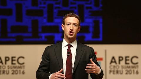 Le rêve raté de Mark Zuckerberg:Chronique techno de Catherine Mathys