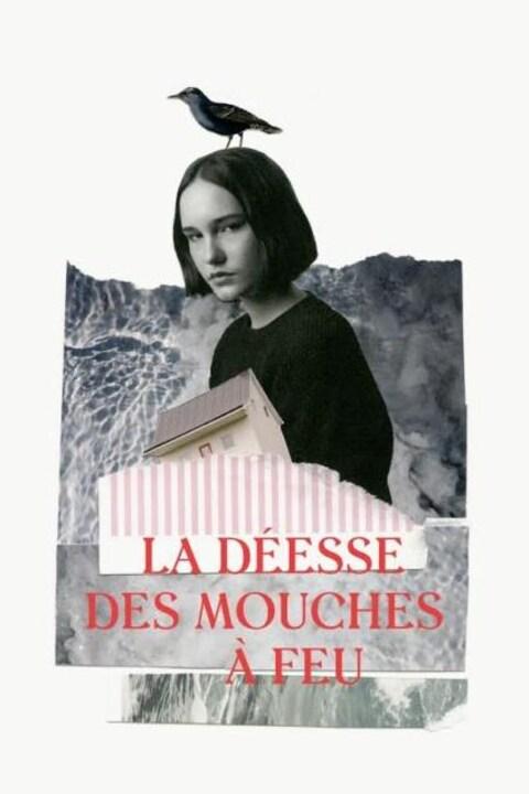 L'affiche de la pièce au théâtre Quat-Sous