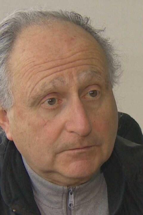 L'avocat Lee Cohen.