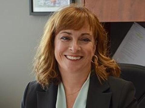 Michèle Pelletier, défenseure des consommateurs en matière d'assurance au Nouveau-Brunswick