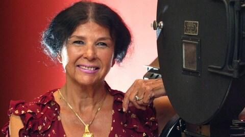 Depuis la fin des années 1960, l'ONF a produit près de 50 films de la documentariste abénaquise Alanis Obomsawin.