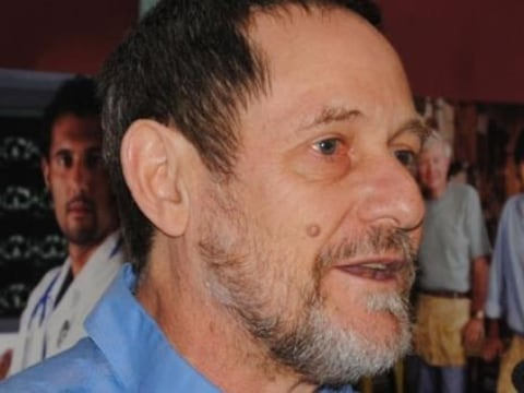 Roger Strasser doyen et PDG EMNO.