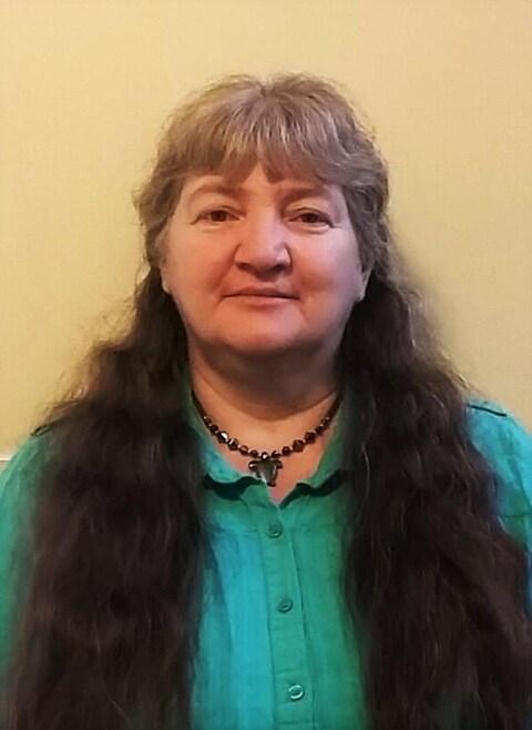 Karole Dumont-Beckett, chef, Conseil du premier peuple métis du Canada
