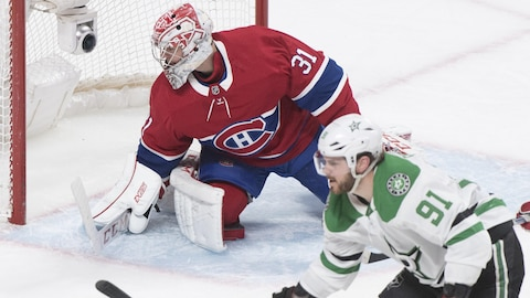 Carey Price et Tyler Seguin