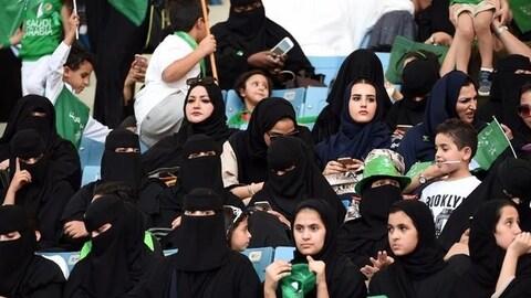 Un autre petit pas en avant pour les femmes en Arabie Saoudite