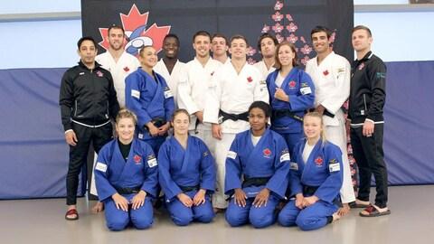 Le bronze échappe aux judokas canadiens