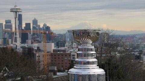 La plus grande ville de l'État de Washington accueillera la 32e équipe du circuit Bettman en 2021-2022.