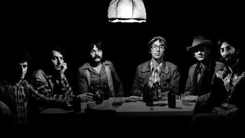 L'album Boom Town Café du groupe Abbittibbi a été remasterisé