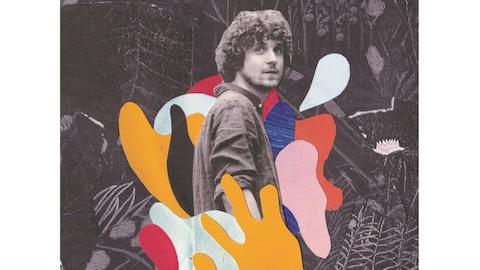 Dans dans les ailleurs : troisième album solo de Julien Barbagallo