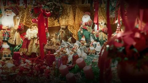 Trop de Noël