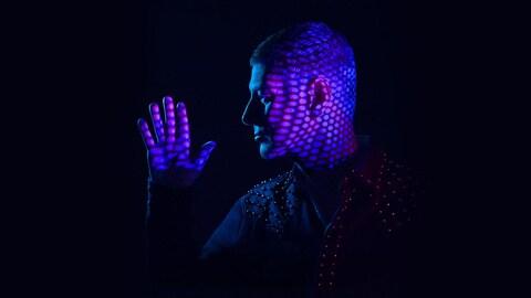 Blitz d'Étienne Daho : un album inspiré du rock psychédélique