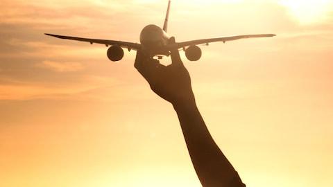 À la recherche des meilleures offres de billets d'avion