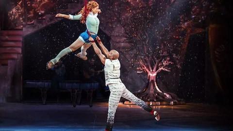 Image de Crystal du Cirque du Soleil