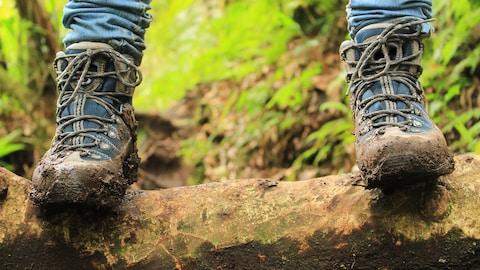 Pour une randonnée réussie, il ne faut faire aucun compromis sur la qualité des bottes de marche.